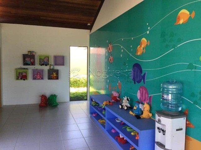 hh1362 resort nui supreme, vendo bangalô em muro alto, porto de galinhas, 5 quartos , 250m - Foto 12