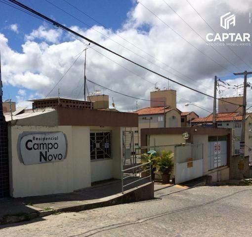 Apartamento 2 Quartos, no Indianópolis, Residencial Campo Novo