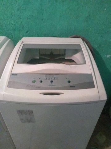 Maquina de lavar 10 kilos
