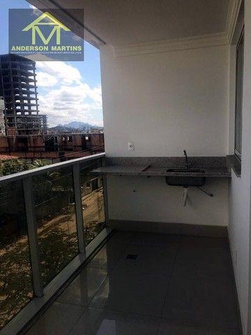 Ref : Brasil 14498 AM Lindo apartamento de 2 quartos - Foto 3
