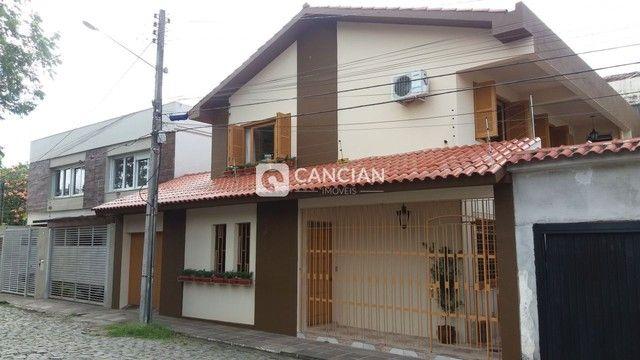 Casa 6 dormitórios para vender ou alugar Centro Santa Maria/RS
