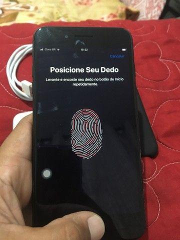 iPhone 7 Plus *Impecavel 32 gigas tudo ok Desbloqueado  - Foto 5