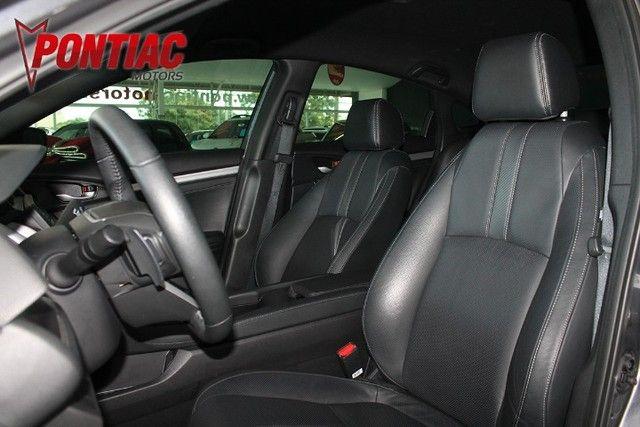 Honda Civic EX Cvt 2019 - Foto 8