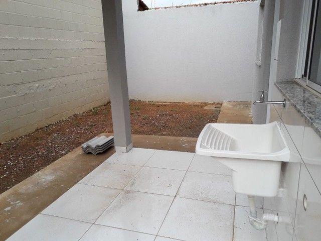 CASA NOVA LADO DA ALZIRA SANTANA IKARAI - Foto 5