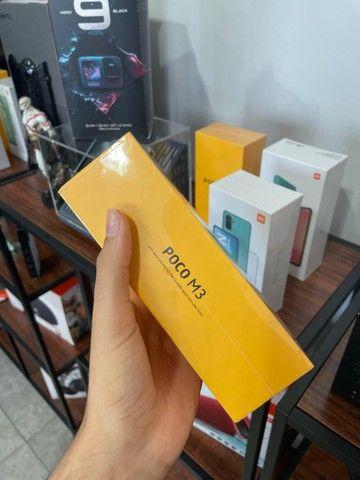 Xiaomi Poco M3 4gb RAM/64gb lacrado - Foto 2