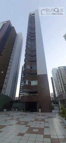 Apartamento para Venda, Aldeota, 5 dormitórios, 4 suítes, 5 banheiros, 4 vagas - Foto 5