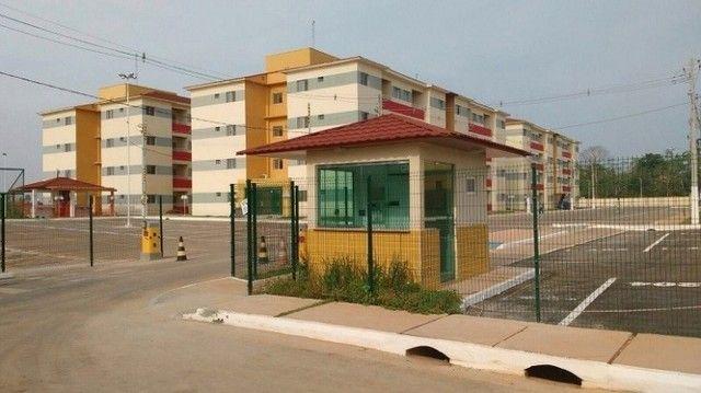 Ótimo apartamento de 2 quartos situado no Condomínio Bela Vista, - Foto 12