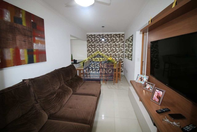 Apartamento MARAVILHOSO NA Ocian!! - Foto 5