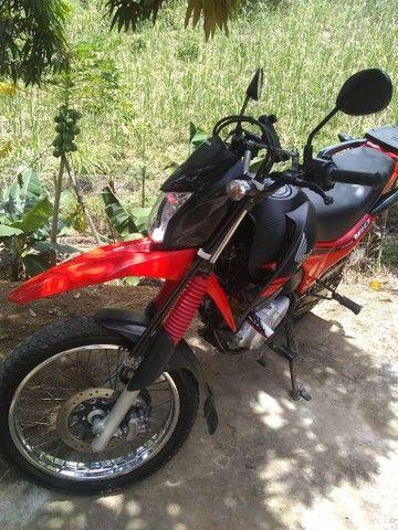 Vendo moto Bros - Foto 5