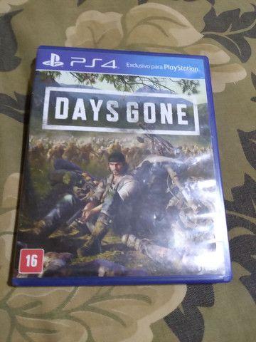 JOGO DE PS4 DAYS GONE