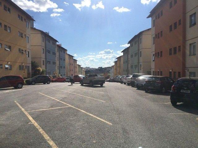 Apartamento 02 quartos - B. Camargos - Foto 8