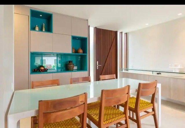 Bangalô com 5 dormitórios à venda, 209 m² por R$ 3.200.000,00 - Muro Alto - Ipojuca/PE - Foto 14