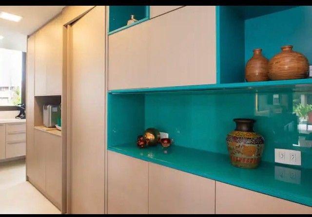 Bangalô com 5 dormitórios à venda, 209 m² por R$ 3.200.000,00 - Muro Alto - Ipojuca/PE - Foto 12