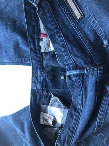 Calça jeans BURBERRY Brit - Foto 3