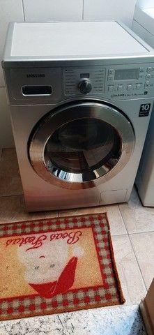 Vendo Máquina de lavar Samsung - Foto 3