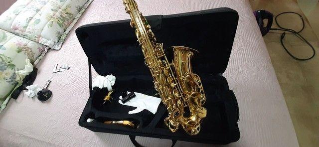 Saxofone... SAX ALTO - Foto 2