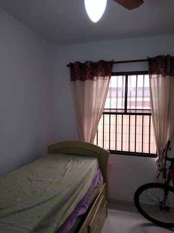 Apartamento à venda com 3 dormitórios em Ponta da praia, Santos cod:212654 - Foto 8