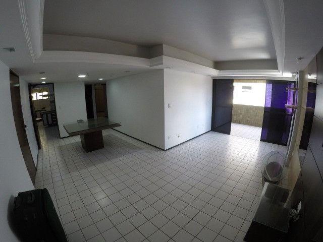 Ponta Verde-130m²-3 quartos- 1 vagas/Próx. ao restaurante Fusion Grill
