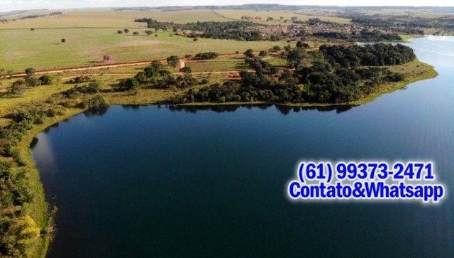 Corumbá 4, Chacaras no Lago Corumba 4, Lotes 700m2 (Corumbá IV) - Foto 4