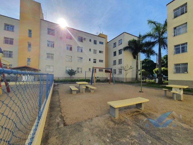 Ótimo Apartamento 2 quartos em Castelândia - Serra - Foto 2