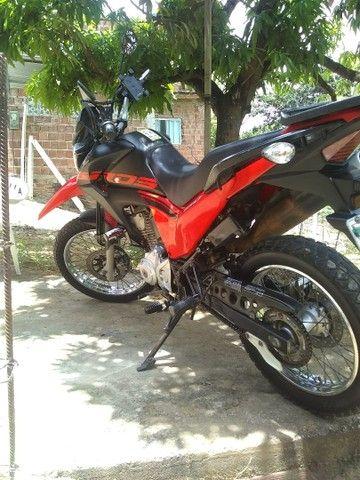 Vendo moto Bros - Foto 4