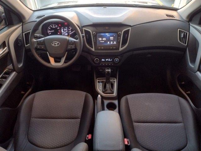 HYUNDAI CRETA 1.6 16V FLEX PULSE PLUS AUTOM?TICO. - Foto 9