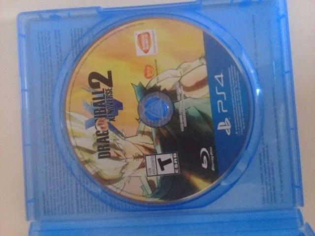 Jogo PS4 - DragonBall Xenoverse 2 - Foto 4