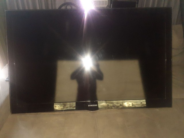 TV Samsung  52 - Foto 3