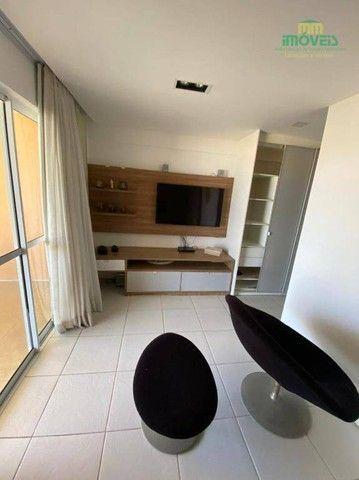 Apartamento Duplex com 4 dormitórios à venda, 210 m² por R$ 1.600.000 - Porto das Dunas -  - Foto 20