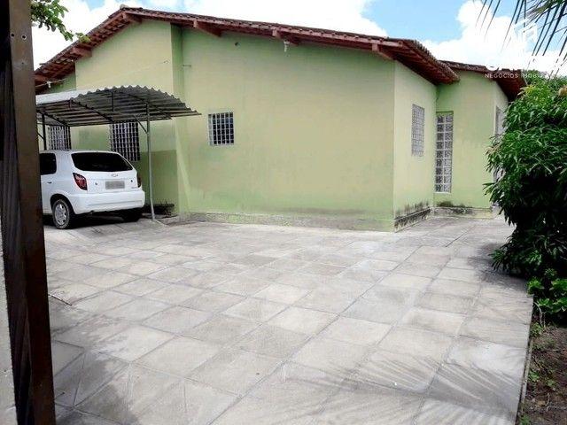 Casa 3 quartos sendo 1 suíte, sala de estar, sala de jantar, cozinha, espaço gourmet, gara - Foto 12