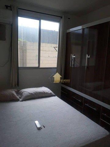 Apartamento Garden com 2 dormitórios à venda, 46 m² por R$ 210.000,00 - Dom Aquino - Cuiab - Foto 4