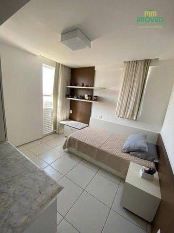 Apartamento Duplex com 4 dormitórios à venda, 210 m² por R$ 1.600.000 - Porto das Dunas -  - Foto 13