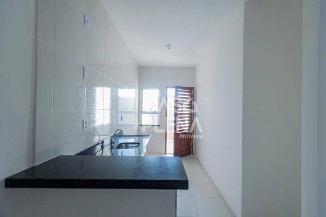 Casa à venda, 83 m² por R$ 144.000,00 - Gereraú - Itaitinga/CE - Foto 11