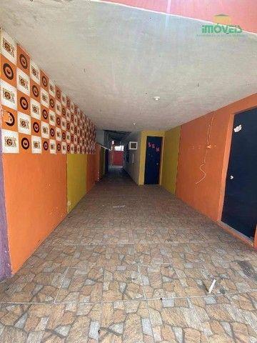 Casa para alugar, 600 m² por R$ 4.800,00/mês - Vila União - Fortaleza/CE - Foto 18