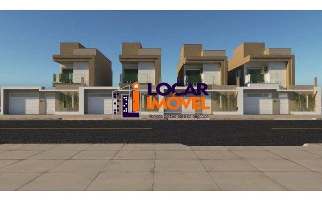Casa duplex 4 quartos sendo 3 suítes + spaço gourmet - Foto 6