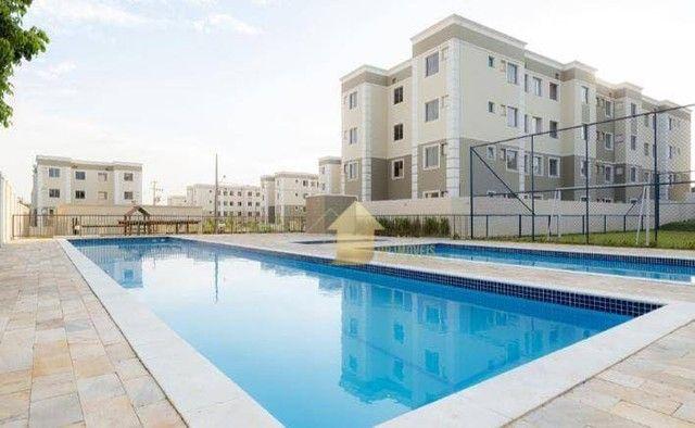 Apartamento Garden com 2 dormitórios à venda, 46 m² por R$ 210.000,00 - Dom Aquino - Cuiab - Foto 2