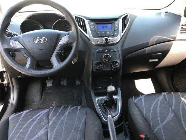 Hyundai HB20 Confort Style Flex // Entrada + Prestações de R$ 777,69 - Foto 12