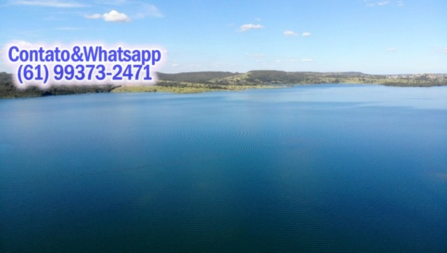 Terreno no Lago Corumba IV (Corumba 4) - Foto 12