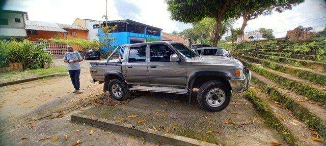 Pick Up Toyota  - Foto 4
