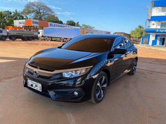 Honda Civic EXL 2017  - Foto 6