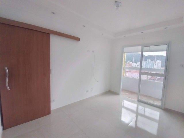 Apartamento à venda com 2 dormitórios em Campo grande, Santos cod:212608 - Foto 2