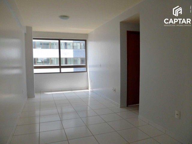 Apartamento 2 Quartos, sendo 1 suíte, 2 banheiros, no Maurício de Nassau, Edf. Delmont Lim - Foto 4