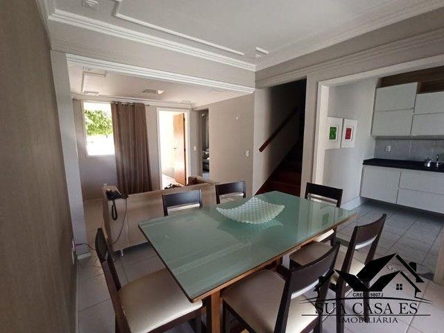 Casa Duplex 4 Quartos/suíte no Cond. Aldeia da Laranjeiras - Foto 4