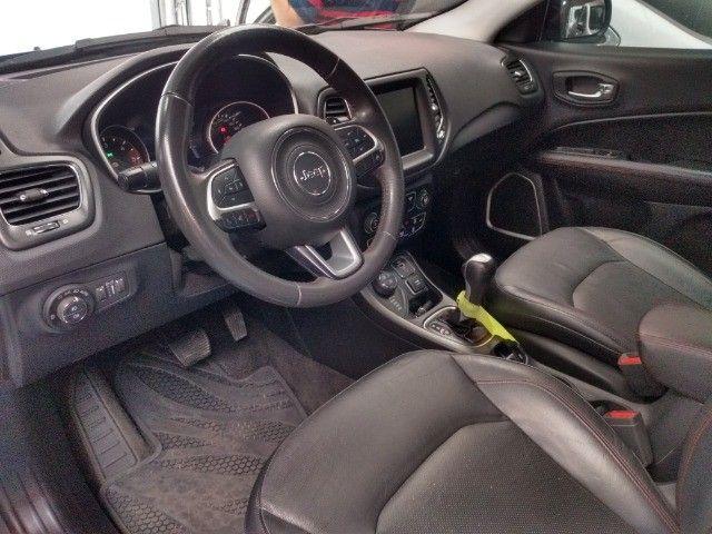 Jeep Compass 2.0 Tdi Trailhawk 4wd (aut) - Foto 9