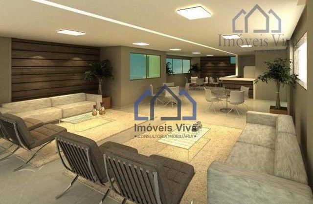 Apartamento com 1 quarto à venda, 32 m² por R$ 290.000 - Soledade - Recife/PE - Foto 4