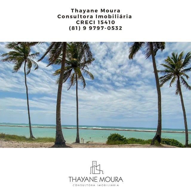 T.M: Em frente às águas tranquilas de Muro Alto I Aporte seu investimento - Foto 2