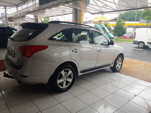 Hyundai Veracruz 3.8 Gls 4wd 4x4 V6 24v Gasolina 4p Automático  - Foto 4