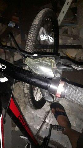 Bike Aro 29 Seminova  - Foto 6