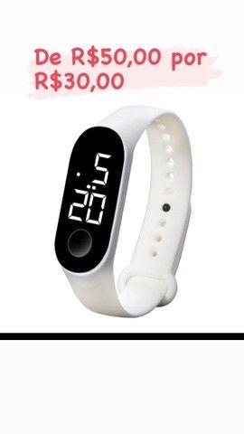 Vários modelos de smartwatch ! - Foto 2