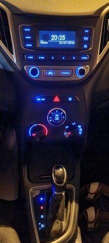 HB20 Confort Plus 1.6 Flex Automático - 2016 - Foto 6